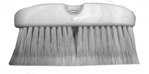 8 and 10 inch Truck Brush Acid Resistant