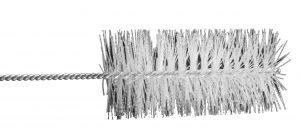 3 inch Tube .028 Nylon 6 inch Brush 36 inch Length