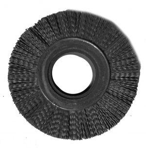 6 inch Wheel Abrasive Nylon .040/120 2 inch