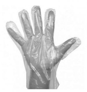 Disposable Gloves Polyethylene