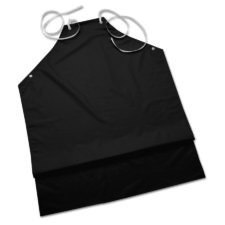 Neoprene Aprons use in a chemical environment